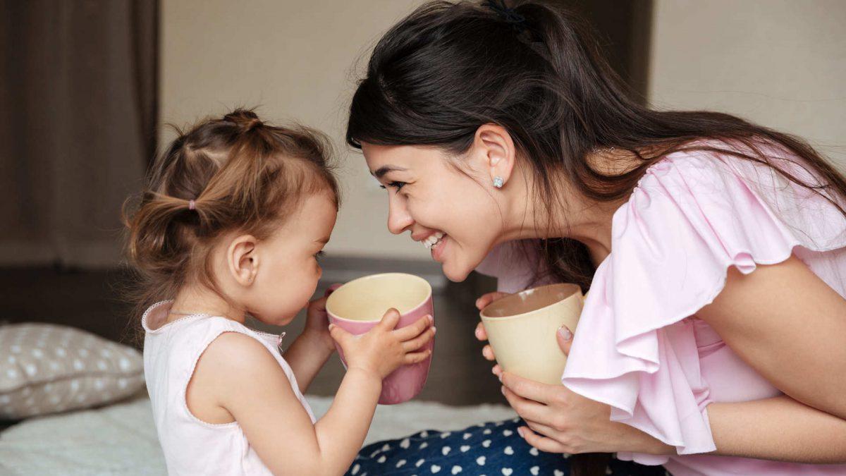 Nutrição Infantil: importante para o desenvolvimento das crianças