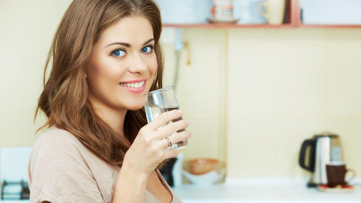 Saiba como a qualidade da água influencia na sua qualidade de vida