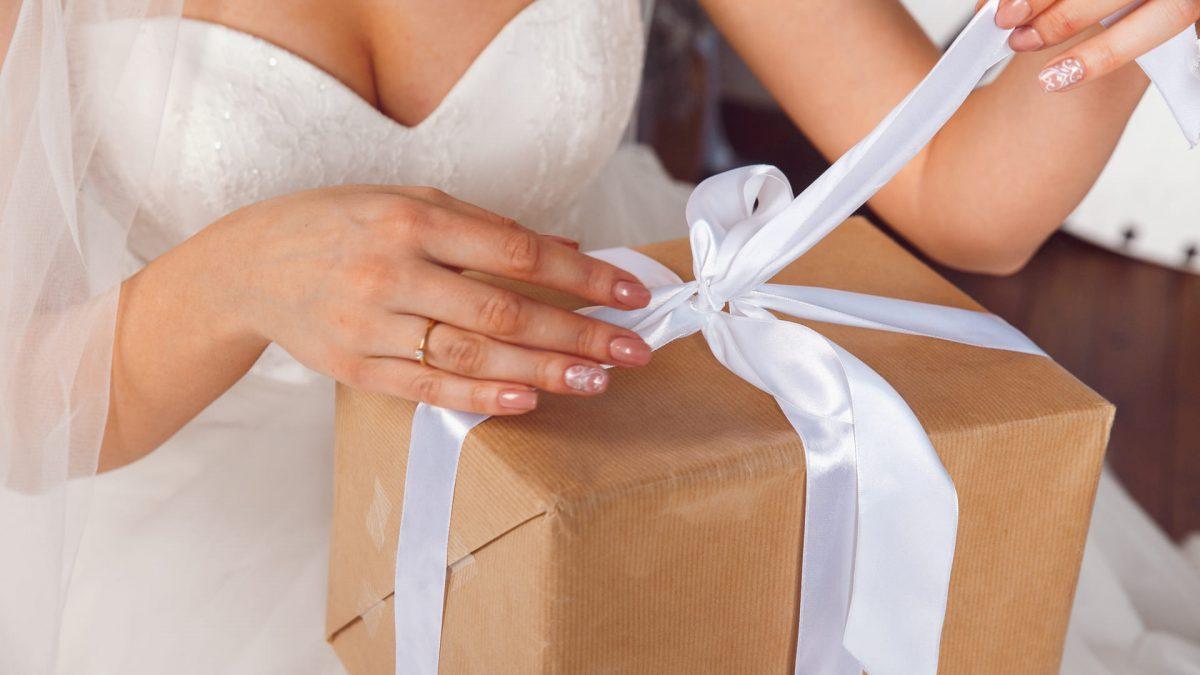 Purificador de água: um excelente presente de casamento