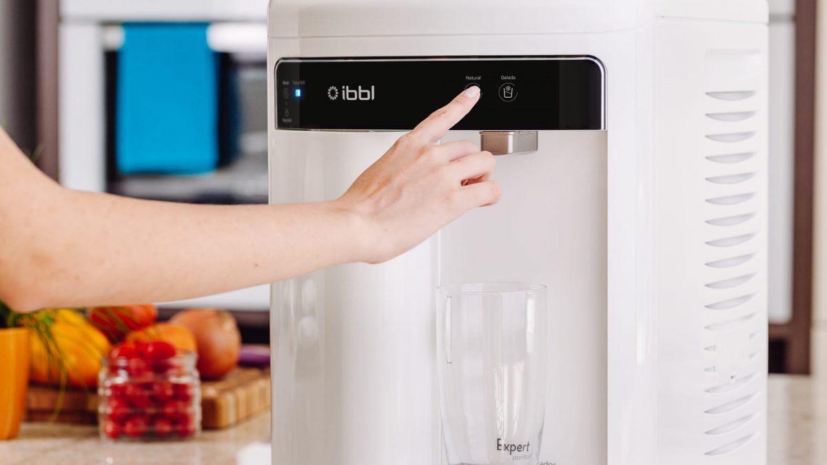 Compressores continuam top of mind para refrigeração de água