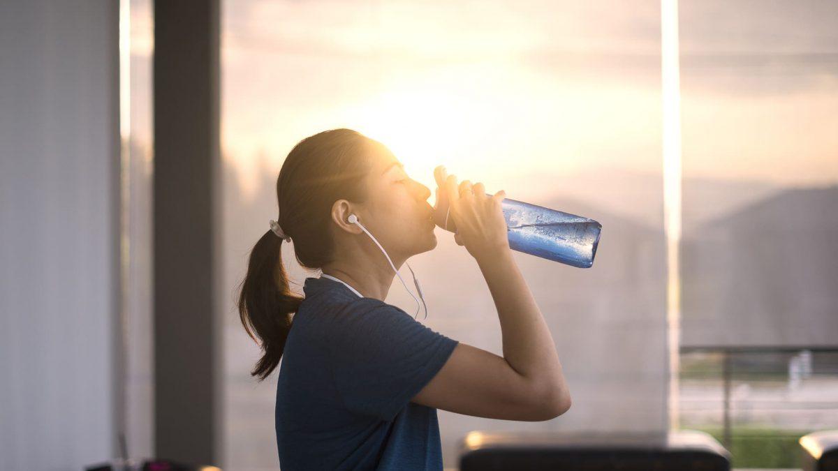 10 dicas para incluir a água no seu dia a dia