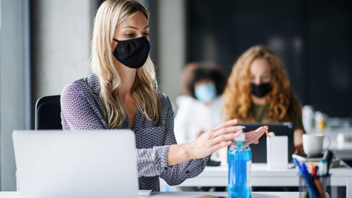 O que muda nos ambientes corporativos com a volta das atividades durante a pandemia