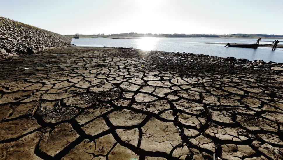 Estiagem: os impactos da seca sazonal para a qualidade da água no Brasil