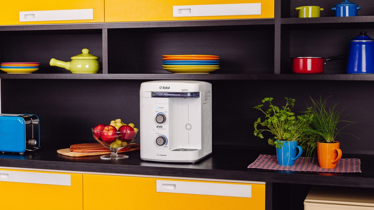 Móveis planejados: uma solução para tornar sua cozinha mais harmoniosa