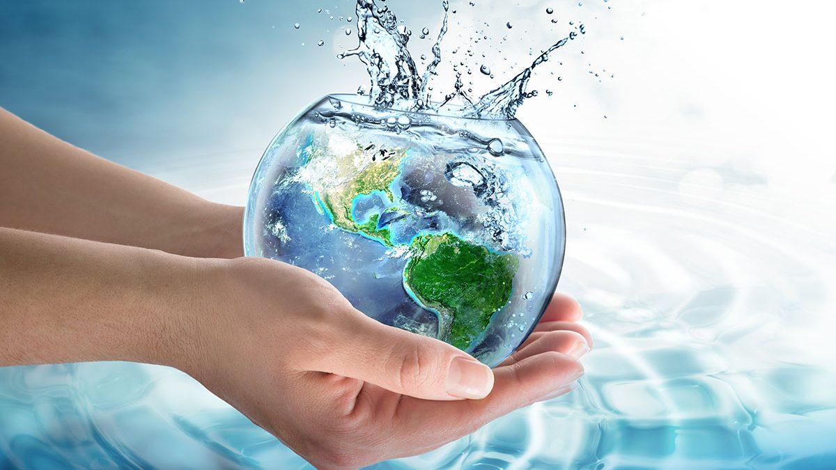 Dia Mundial da Água: É preciso muito mais que fechar torneiras