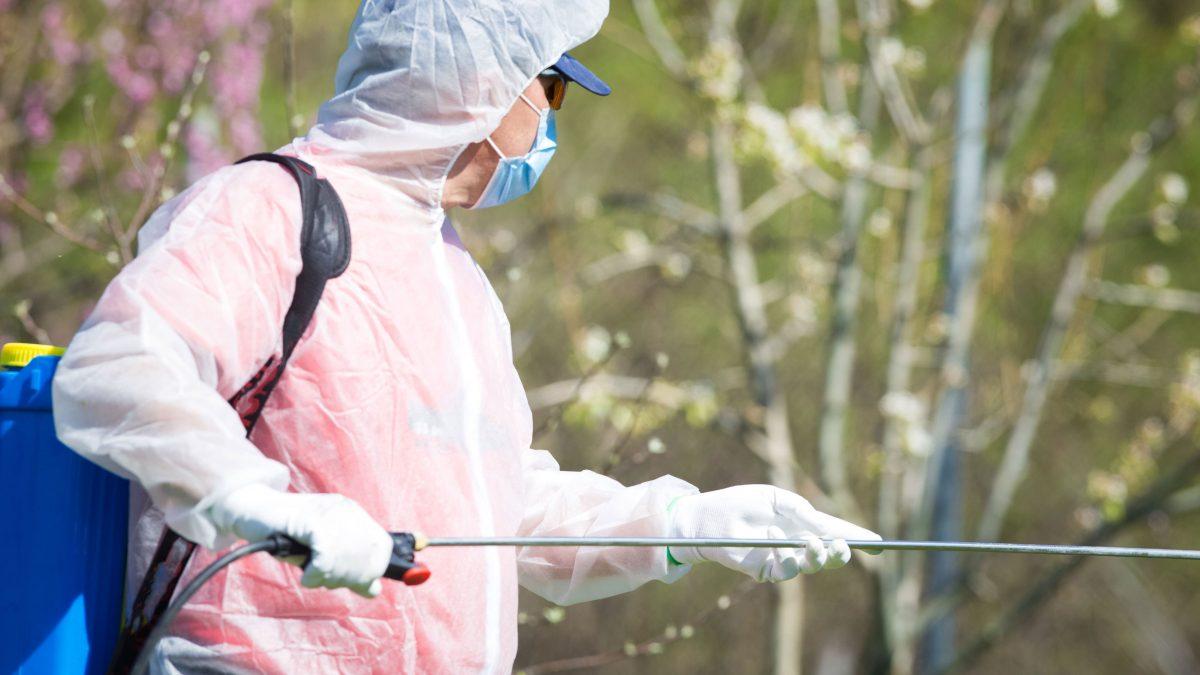 Presença de agrotóxicos na água: um alerta para os riscos à saúde