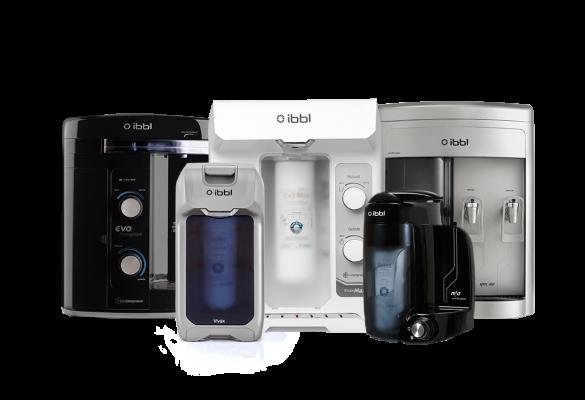 O guia definitivo para escolher seu novo purificador de água